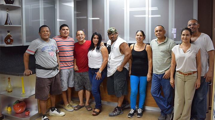 About Us :: Jaiba Cabinets :: Hialeah, FL